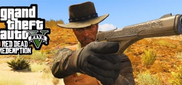 'Red Dead Redemption' mod map in 'GTA V' abolished; Rockstar Games steps in(https://www.youtube.com/watch?v=hFuvBBcBUt4)