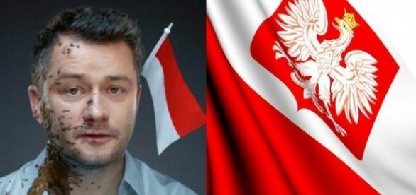 Jarosław Kuźniar, źródło: HejtStop, wolna-polska.pl