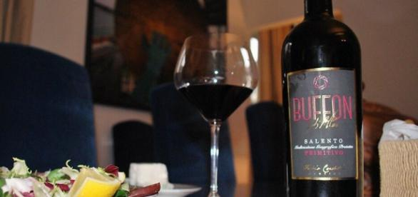 Gianluigi Buffon ha deciso di investire nel Salento per la produzione di vini locali