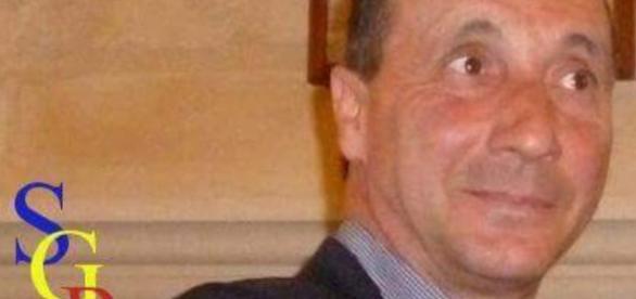 Il nuovo allenatore del Lecce. Foto Salento Giallorosso.