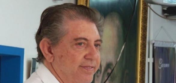João de Deus elogia Sérgio Moro