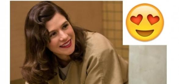 Orange Is The New Black : Yael Stone rassure ses fans sur sa santé et sur la saison 5