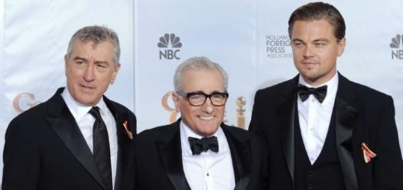Robert De Niro et Leonardo DiCaprio réunis dans un film de Scorsese ? - rtl.fr