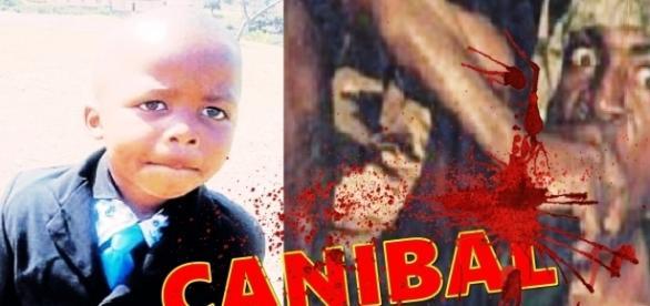 Tio canibal come o coração do sobrinho - Google