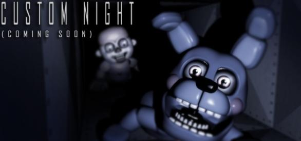 Unused Features | FNaF Sister Location Wikia | Fandom powered by Wikia - wikia.com