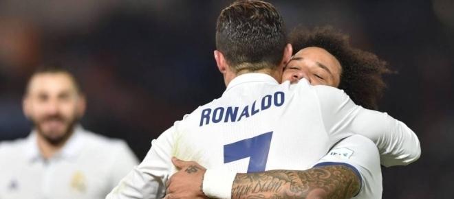 O Real Madrid é o novo campeão espanhol