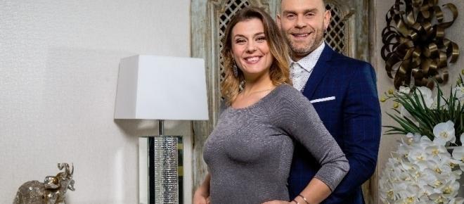 Últimas: Romana e Santiago já sabem o sexo do bebé!