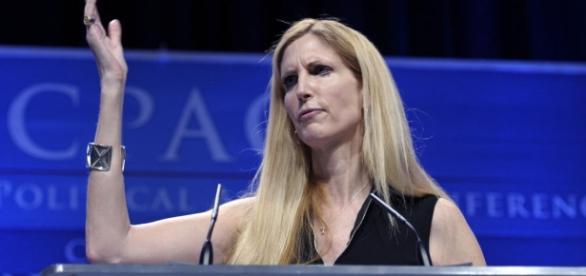 Ann Coulter: 'Women Should Not Have The Right To Vote,' But They ... - rightwingwatch.org