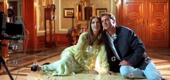 'O Privilégio de Amar' já foi exibida quatro vezes no SBT