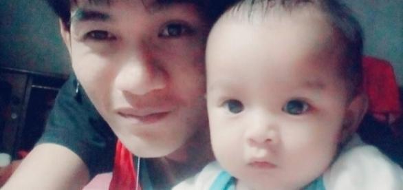 Bebê de 11 meses é vítima de um assassinato cruel cometido por um pai com ciúmes doentio