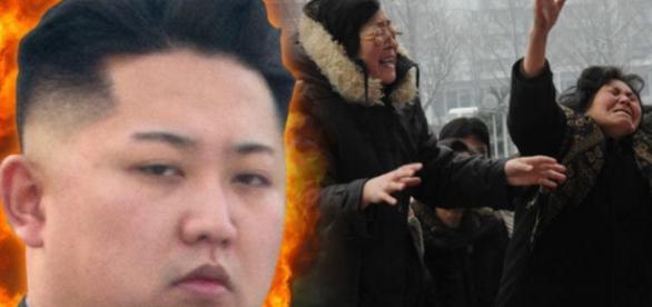 Ditador coreano estaria com destino selado - Google