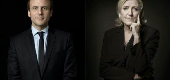 Le Pen et Macron, deux projets économiques que tout oppose ... - liberation.fr