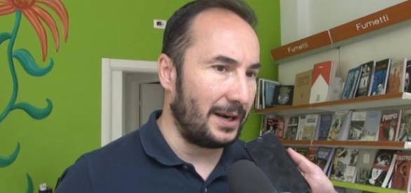 Maurizio Acerbo, segretario nazionale Rifondazione Comunista