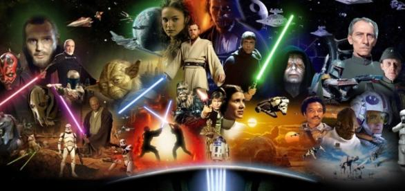 Novo Star Wars ganha data de lançamento.