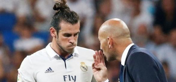 Real Madrid: Coup dur pour Gareth Bale!