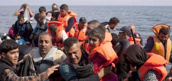 Refugiados continuam fugindo todos os dias de Portugal