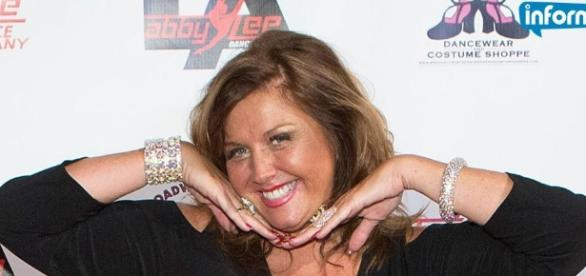Source: Youtube. Abby Lee Miller undergoes gastric sleeve on the way to jail