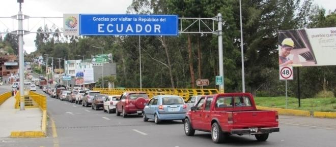 Rutas por América del Sur, el inicio de un sueño