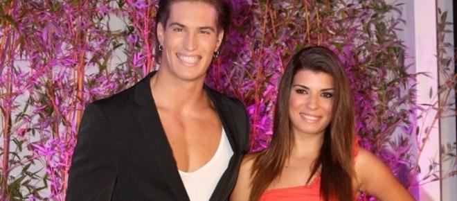 Secret Story: Sofia Sousa e Tierry mostram-se cúmplices