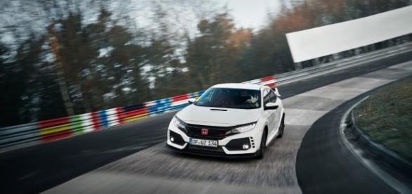 2017 Honda Type R is fastest FWD car on the Nurburgring - Carmudi ... - com.ph
