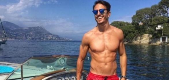 ¡BOMBA!: ¡Marco Ferri, ¿tronista de #MYHYV tras su ruptura con Aylén?!
