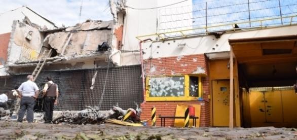 Ciudad del Este heist seen as 'robbery of the century'   Paraguay ... - aljazeera.com