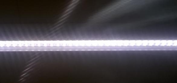 LED-Beleuchtung Copyright by Karl Weingärtner