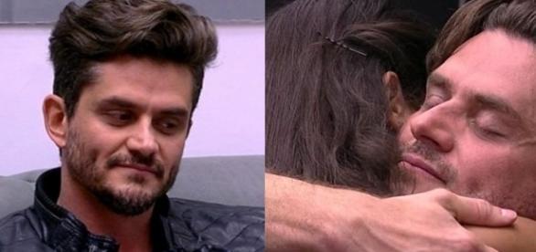 O rapaz fez uma live no Instagram onde tirou as principais dúvidas dos fãs (Foto - Rede Globo)