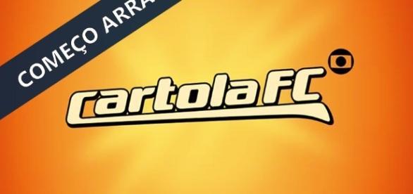 Primeira Rodada do Cartola FC bate recorde de entradas! - Fantasy ... - fantasybrasil.com