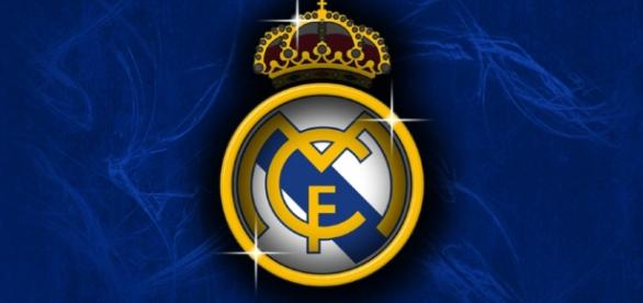 Real Madrid Logo Wallpaper - WallpaperSafari - wallpapersafari.com