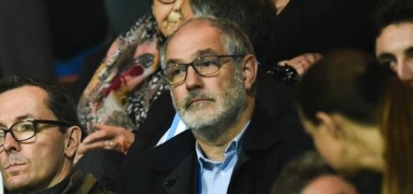 Traumatisé par le Barça, Zubizarreta félicite et met en garde le ... - sports.fr