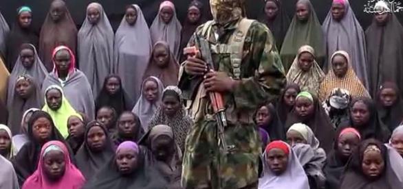 Tres años de secuestros de Boko Haram | Internacional Home | EL MUNDO - elmundo.es