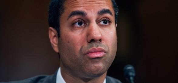 Trump Selects Net Neutrality Opponent Ajit Pai to Head FCC | WIRED - wired.com