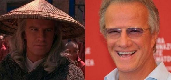 """Christopher Lambert: Veja como estão atores do """"Mortal Kombat"""" hoje em dia"""