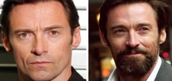 A barba é a maquiagem do homem