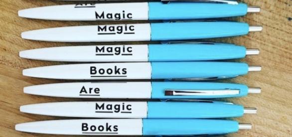 Books Are Magic indie bookstore comes to Brooklyn - CNN.com - cnn.com