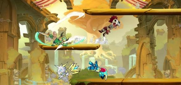 Brawlhalla Out This Summer, Sign Up for the Closed Beta - IT ... - itinformer.net