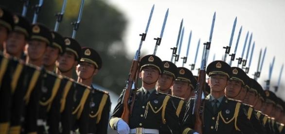 China Increases Military Spending 12 Percent: Should We Worry ... - usnews.com