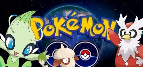 'Pokemon GO': Odd Pokemon coming soon; Delibird & Smeargle inbound (thebitbag.com)