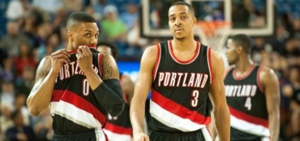 Portland Trail Blazers: Don't Sleep On Blazers As West Contenders - hoopshabit.com