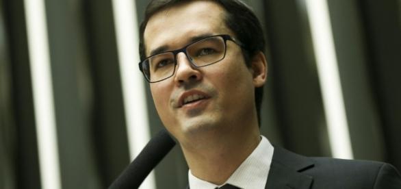 Procurador da Lava-Jato, Deltan Dallagnol, se expressou sobre provas que envolvem o ex-presidente Lula
