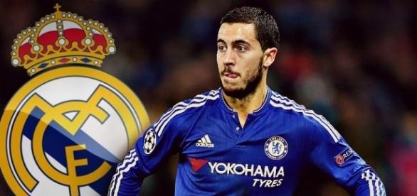 Real Madrid: Le dossier Hazard avance enfin!