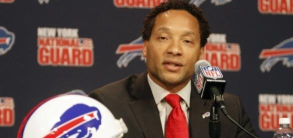 Bills GM: Football is a 'violent game that I personally don't ... - usatoday.com