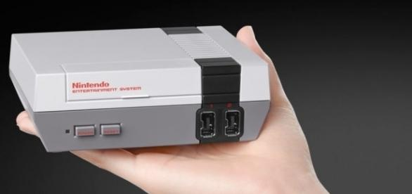 Classic Edition Discontinued in Australia | Nintendaily - nintendaily.com