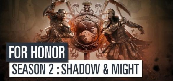 For Honor Season Two, Shadow and Might coming 16th May - moviesgamesandtech.com