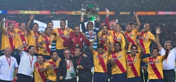La obligación del Morelia es ganar la Copa MX - lospleyers.com