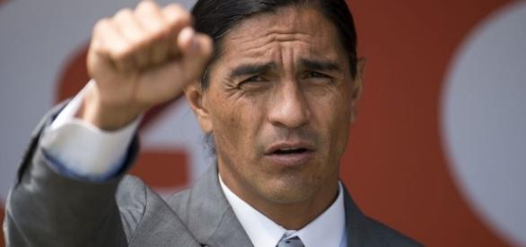 Palencia aconseja a Gallardo consolidarse en México antes de ... - com.mx