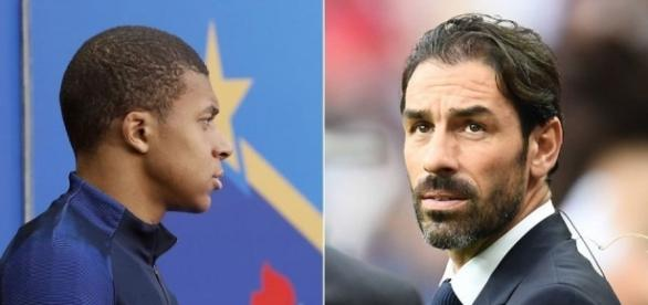 Robert Pires advised Kylian Mbappe not to sign for Real Madrid ... - tribuna.com