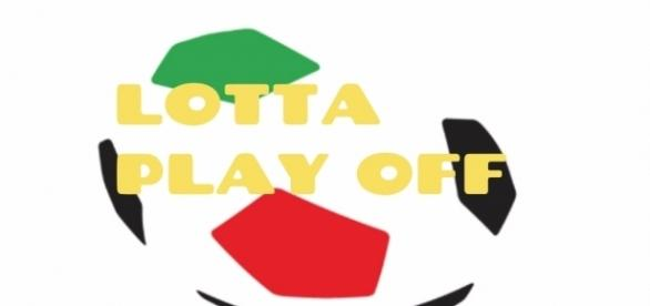 Si discute dei play off di Lega Pro.