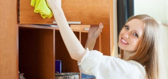 Spontaner Hausputz schnell erledigt – 10 Tipps für die Hausfrau ... - haushaltsapparate.net